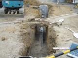 給排水新設