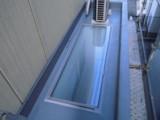 パラペット防水